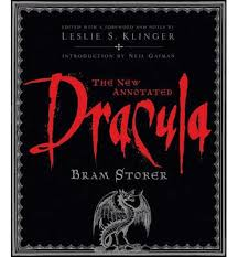 bea s ranting book reviews dracula bram stoker the super network note i personally own five editions of dracula but the new annotated dracula notes and essays by leslie s klinger is by far one of the most