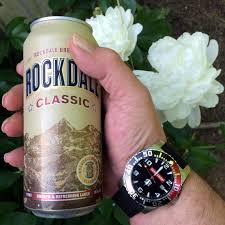 Rockdale Light Alcohol Percentage A Cheep Beer For Your Saturday Afternoon Amusement