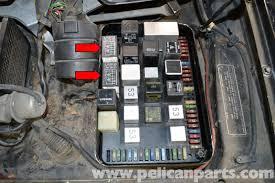 porsche 968 fuse box wiring diagram \u2022 remove fuse box mazda porsche 944 turbo air box and air flow sensor removal 1986 1991 rh pelicanparts com porsche 944 fuse box 1983 porsche 944 fuse box