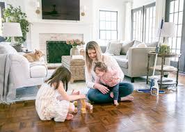 original hardwood floors bless er house