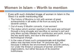women in islam statements from quran and hadith  30
