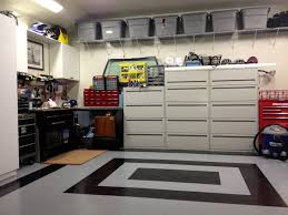 Garage 53 Awesome Garage Hanging System