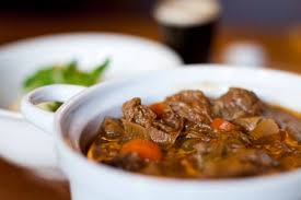 recipe for beef and guinness stew