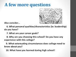 writing personal statements what is a personal statement varies 5 a