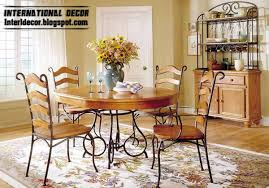 wrought iron and wood furniture. Wrought Iron Indoor Furniture And Wood F