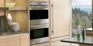 wolf double oven. Wolf Double Wall Oven Modern Control Your From Crestron System Pertaining To Remodel 6 H