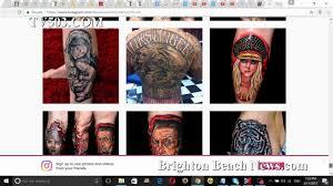 American Tattoo Expo Nyc 2017 лучшие тату мастера мира