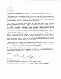 Education Cover Letters Sample Recommendation Letter for A Physical Education Teacher 32