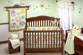 baby looney tunes nursery items bird crib bedding set ideas decor