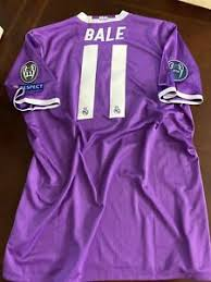 We have bale spurs shirts and kits available for his return. Gareth Bale Shirt Products For Sale Ebay