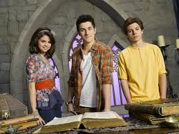 The movie (simply titled wizards of waverly place: Wizards Of Waverly Place Sequel And Prequel Rumors 10th Anniversary Of Wowp