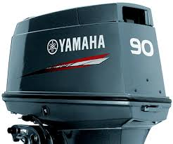 90a Yamaha Motor Australia
