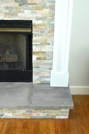 stone tile for fireplace stone tile fireplace makeover stone veneer over tile fireplace stone tile for fireplace