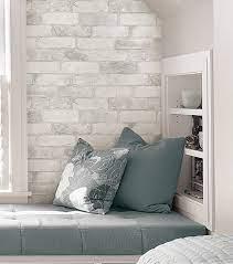 Black Brick Wallpaper Bedroom Ideas ...