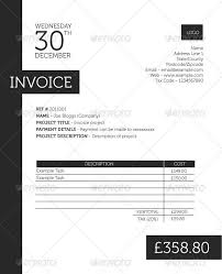 best invoice template 55 best invoice images on pinterest stationery invoice format hienle