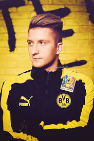 Marco Reus Hairstyle Name Marco Reus Football Fever Pinterest Hairstyles Haircuts