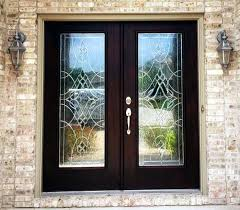 stained front door share stained glass exterior doors uk