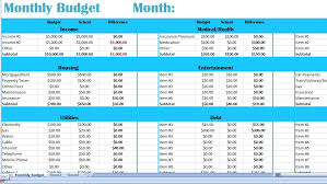 sample household budget household budget worksheet download a free household budget