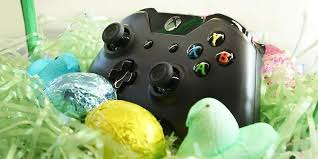 Happy Easter Xbox Friday Fun Ten Awesome Xbox One Video Game Easter Eggs