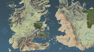 interactive game of thrones map will make you an expert on