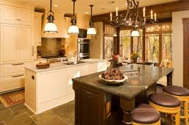 traditional kitchen lighting ideas. view in gallery traditional kitchen lighting ideas p