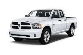 2017 Ram 1500 Reviews and Rating | Motortrend
