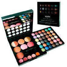nyx professional makeup makeup artist kit s101