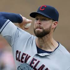 Corey Kluber contract extension talks ...