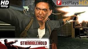 Chow yun fat reiterated tequila's role in john woo's aggressive action movie hard boiled in this hyperactive. Stranglehold Pc Gameplay 1080p Youtube