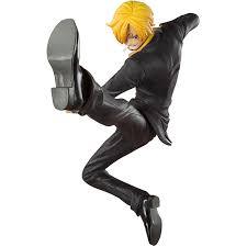 "<b>Фигурка Figuarts ZERO</b> One Piece Sanji ""Black Leg"" 57024-6 ..."