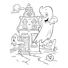 Leuk Voor Kids Spookjes In Het Oude Huis