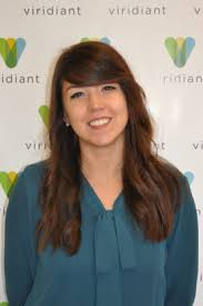 Stacey Smith - Viridiant