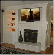 built in entertainment center with fireplace designs entertainment center custom cabinet astounding