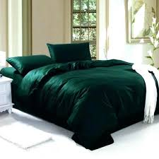 emerald green duvet cover dark green bedding photo 3 of 7 comforter sets amazing pictures emerald emerald green