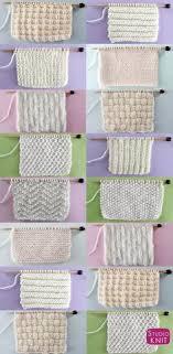 вязание: лучшие изображения (1747) в 2019 г. | Knitting patterns ...