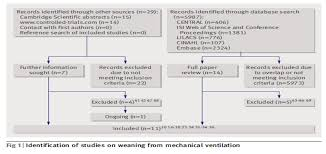 Writing The Review Systematic Reviews Research Subject