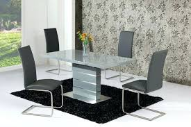 black high gloss dining table high gloss dining table set black gloss furniture set black gloss dining table white kitchen black high gloss dining