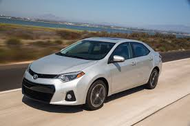 2014 Toyota Corolla First Drive - Motor Trend