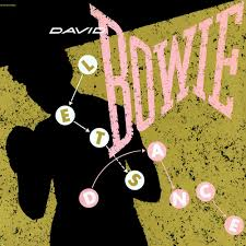 Uk Charts 1983 David Bowie Scores No 1 Hit With Lets Dance In The Uk On
