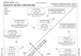 Ifr Departure Procedures Complicated Critical And Often