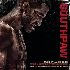 <b>Southpaw</b> (<b>Original Motion Picture</b> Soundtrack) | Discogs