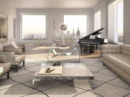 Full Living Room Design Luxury Living Room Design Ideas With Neutral Color Palette