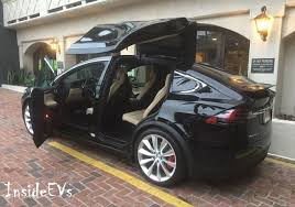 2018 tesla x. modren 2018 given the strong mix of p90d model x deliveries average transaction  was 30 in 2018 tesla x