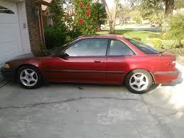 1990 Acura Integra LS 1800obo