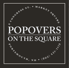 Popovers On The Square - Portsmouth   Delivery Menu