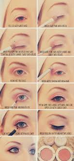 beautiful makeup ideas with beautiful eye makeup tutorial with soft eye makeup tutorial for darker