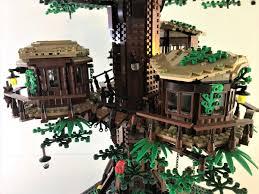 LEGO Ideas Treehouse