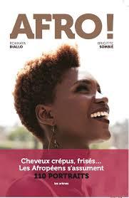 Afro Mon Nouveau Livre Making Of De La Couverture Afrolelivre
