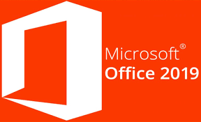 activate microsoft office 2019 without
