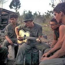 <b>Thurman</b> P. <b>Woodfork</b>: <b>Guitars</b>, <b>Sandbags</b>, and Saigon Tea